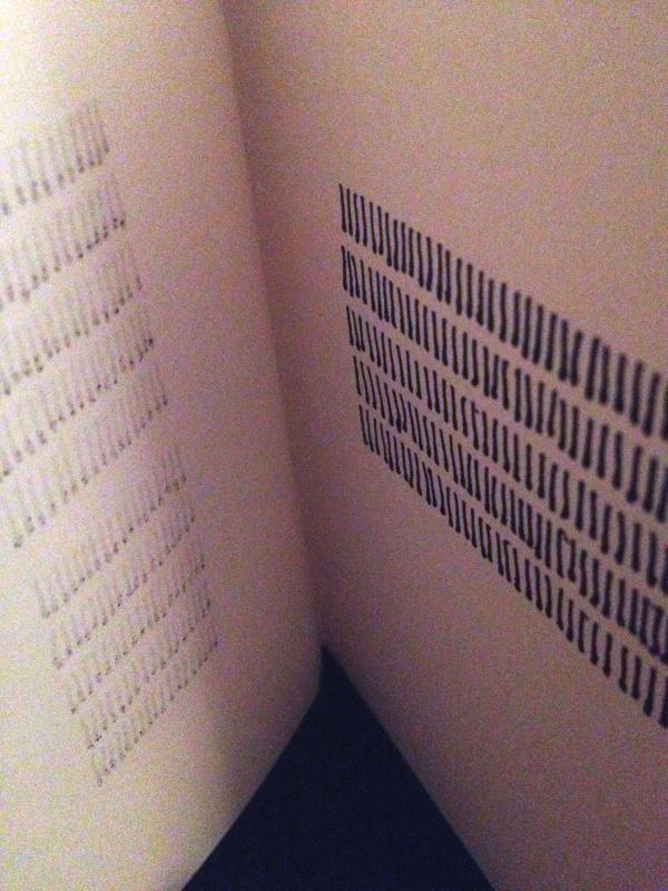 missive sketchbook #1 drawings by stella untalan