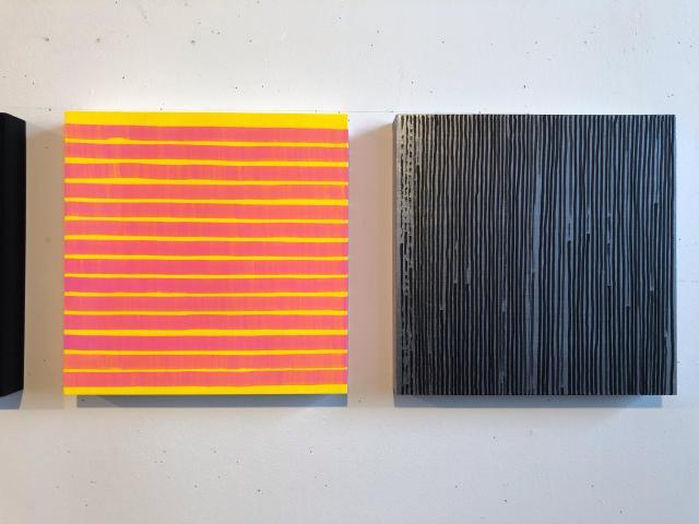 Allsorts 2020 in progress Stella untalan drawings minimalism