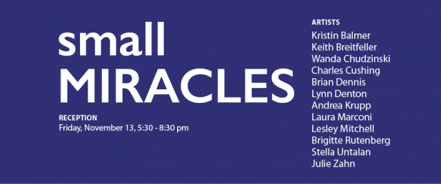 small Miracles with Stella Untalan