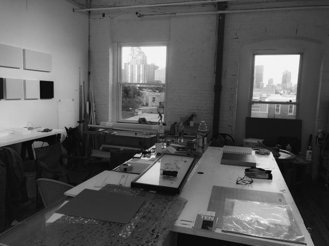 studio construction 2020
